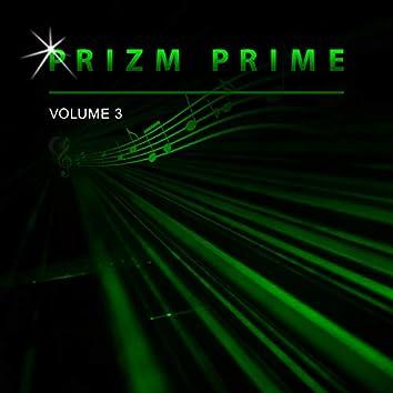 Prizm Prime, Vol. 3