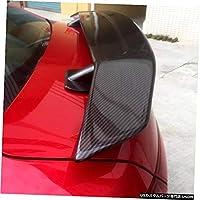 マツダ3アクセラセダン4ドア2014 + ABS and Surface carbon fiber material unpainte