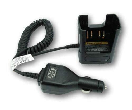 Motorola GP344 GP388 GP644 GP688 Rápido Escritorio RS-RLN4883 Cargador de Coche X 1
