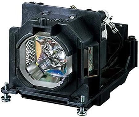 for Panasonic PT-TW371R PT-TW371RU Projector Lamp by Dekain (Original Ushio Bulb Inside)