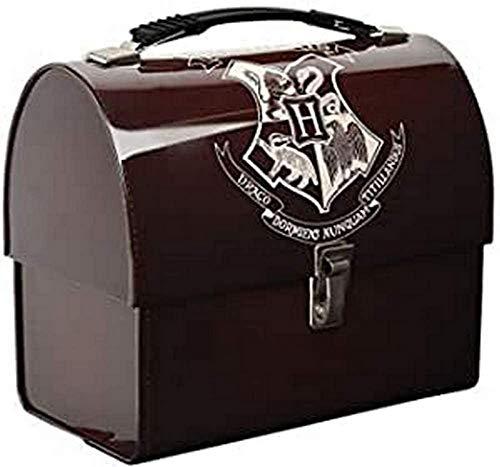 HP - Hogwarts Crest Lunchbox