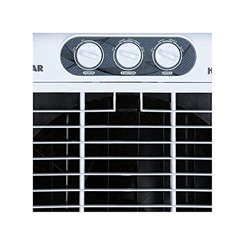 Kenstar KCLCGDGY080FMH-ETA Desert Air Cooler - 80 Litres, Grey
