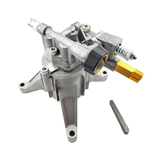 EZJOB Pressure Washer Pump 7/8 Shaft Vertical Power Washer Replacement Pump