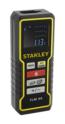Stanley TLM 99