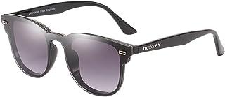 Skang Lunettes de Soleil Femme Homme Eyewear Réfléchissantes avec Sports de Plein air d'été Conduite Alpinisme Lunettes de...