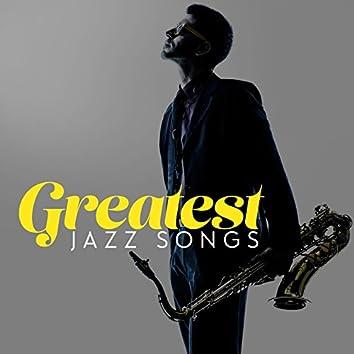 Greatest Jazz Songs