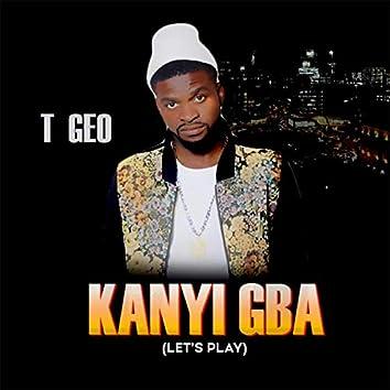 Kanyi Gba