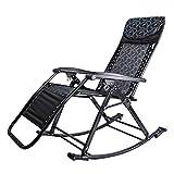 DHTOMC Zero Gravity Patio recliner <span class='highlight'>folding</span> adult recliner <span class='highlight'>rocking</span> <span class='highlight'>chair</span> <span class='highlight'>for</span> patio porch <span class='highlight'>garden</span> deck lawn lawn <span class='highlight'>portable</span> camping <span class='highlight'>chair</span> supports 240 kg Xping