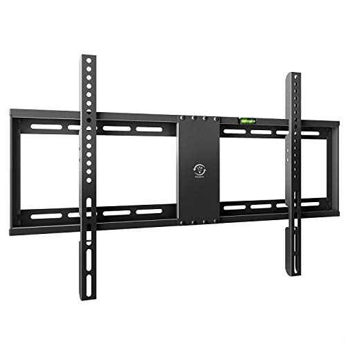 Famgizmo TV Wandhalterung Universal für 32-70 Zoll (ca. 81-178cm) Super Flach Wand Halter Aufhängung Fernseh Wandhalterung auch für Curved LCD und LED Fernseher   VESA 200x100 400x400 600x400
