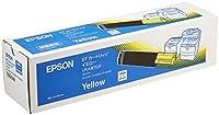 EPSON ETカートリッジ LPCA4ETC4Y イエロー 1,500ページ LP-A500/A500F/V500用
