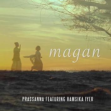 Magan (feat. Hamsika Iyer)