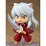 Aoemone Inuyasha Q Version Nendoroid Figuras de acción Figura de Juguete Figuras de Anime Modelo Juego Personaje Estatua Juguete Colecciones de Escritorio Decoraciones Regalo para niños