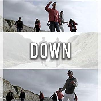 Down (feat. Lotfi)