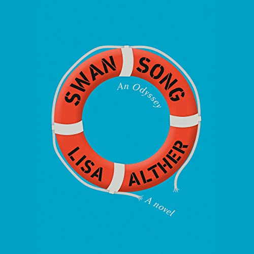 Swan Song cover art