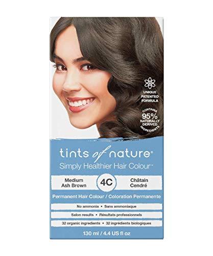 Tints of Nature 4C Medium Ash Brown…