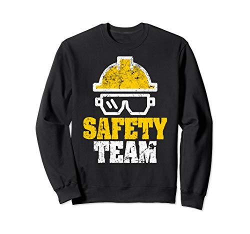 Sicherheitsbeauftragter Sweatshirt