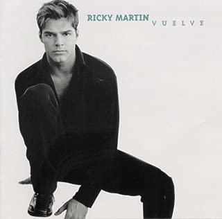 Vuelve by MARTIN,RICKY (1998-02-12)