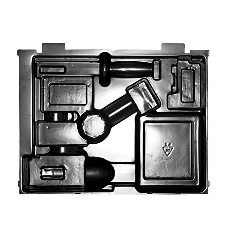 Milwaukee Accesorios 4932440936 HD Box Molde int.1, 1 Unidad
