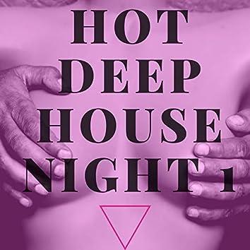 Hot Deep House Night 1