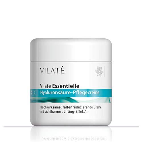 Vilate Essentielle Hyaluron-Antifaltencreme / 100 ml Inhalt