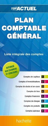 TOP'Actuel - Plan comptable général 2013/2014