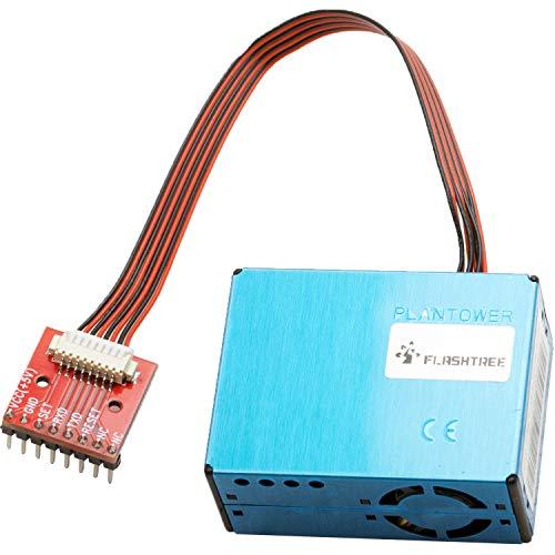 sensor laser arduino fabricante flashtree
