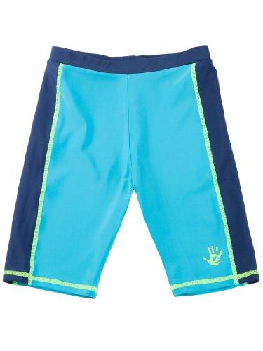 Ultrakidz Jungen UV-Schutz Hose, Blau, 6, 1302-160