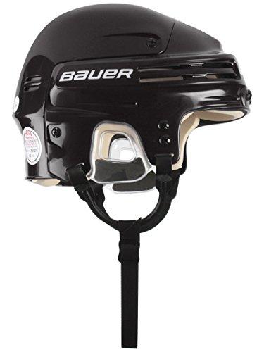 Bauer Ice Hockey 4500 Helmet Black Senior Size Medium