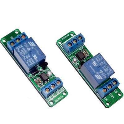Generic .Für Ardu Modul Kupplung VR DSP AR für Arduino PIC AVR Arduino PIC AV Channel isolierte ARM ULE Kupplung für einen neuen One 1 DSP 1 Kanal 5V Relay Kanal