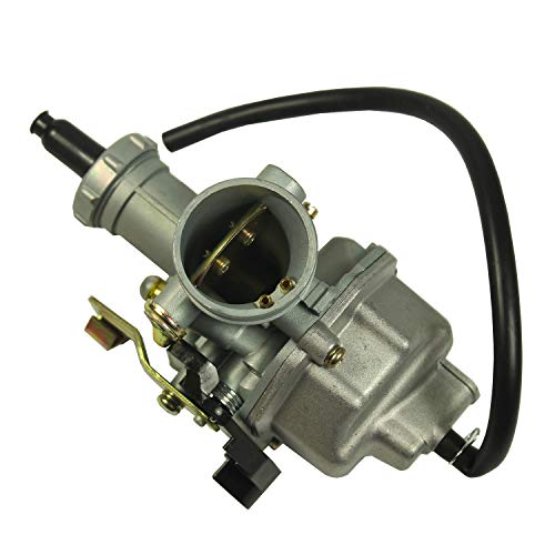 JDMSPEED New PZ 27 mm Carburetor Replacement For 125 150 200 250 300cc ATV Go Karts Carb Chinese Sunl