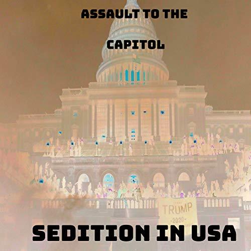 Woman Shot at Capitol