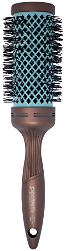 Spornette Ion Fusion 2.5 Inch Ceramic Round Brush