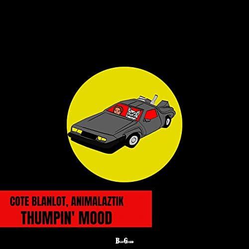 Cote Blanlot & Animalaztik