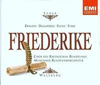 Fredericke