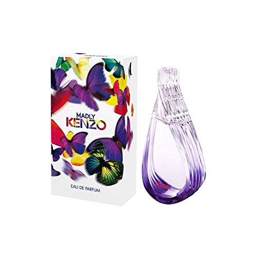 KENZO Madly EDP Vapo 30 ml, 1er Pack (1 x 30 ml)