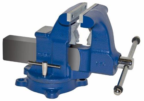 Yost Vises 65C 6.5' Tradesman Series Industrial Grade Bench Vise