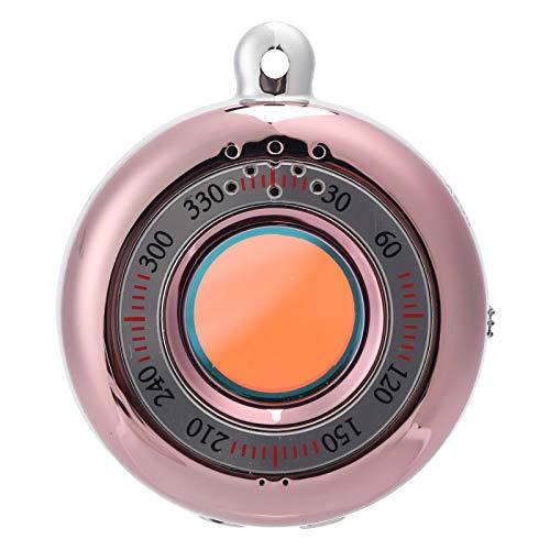 CUTULAMO Mini buscador de cámara, Mini Detector de cámara espía Anti para Hotel