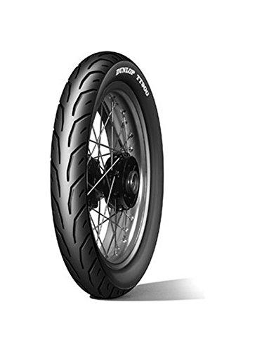 Pneu Dunlop S/T Bias Tt900 2.50-17 Tt 43P