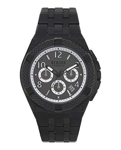 Versus Reloj de pulsera para hombre Versace Esteve VSPEW0419