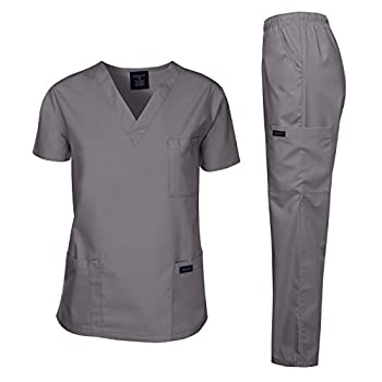 Best scrub tops and bottoms Reviews