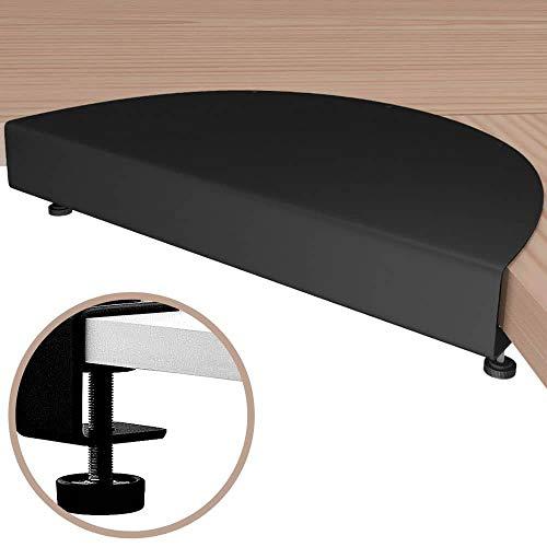 OFFICEROO Desk Corner Sleeve - Clamp-On