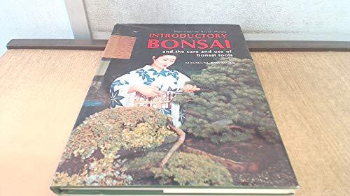Introductory Bonsai