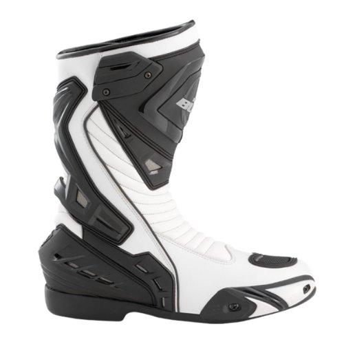 Büse GP-Evo Stiefel wasserdicht, Farbe schwarz, Größe 43