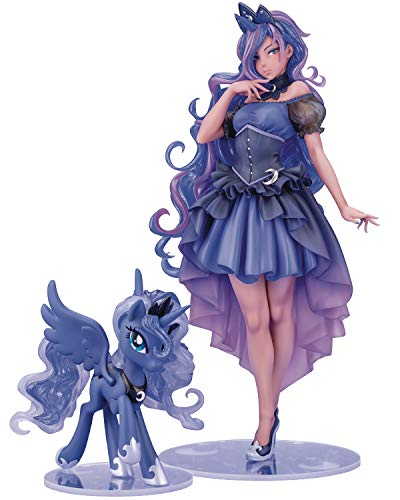 Kotobukiya My Little Pony: Princess Luna Bishoujo Statue