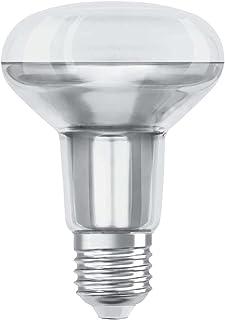 Huahan Haituo R63 LED Star LED-Reflektor ledowy z podstawą E27 /nie ściemnialny /zamiennik dla kąta wiązki 60 W 36°/ Ciepł...