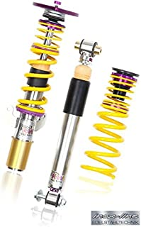 KW 35285703 Club Sport Coilover Kit