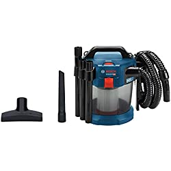 Bosch Professional GAS 18V + Bosch Professional GAX 18V: Amazon.es ...
