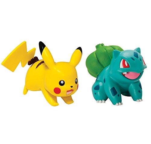Pokémon Actionfiguren-Sets