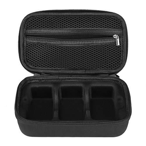 FOLOSAFENAR Bolsa de batería de Nailon portátil para dji Funda de batería portátil para Poner en una Mochila al Salir para Poner en la Maleta