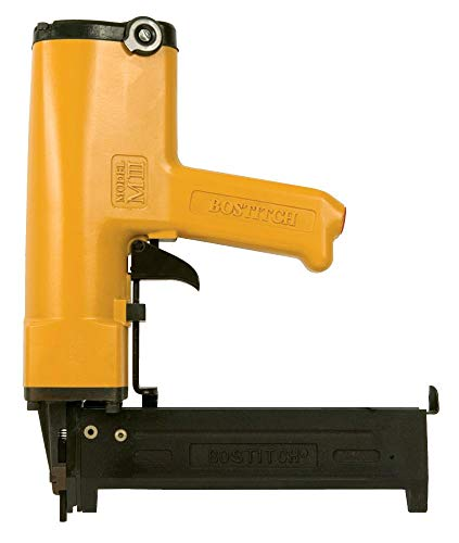 BOSTITCH MIII812CNCT 9/16-Inch to 2-1/4-Inch Industrial Concrete Nailer
